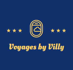Voyages by Villy