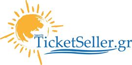 Ticket Seller Logo